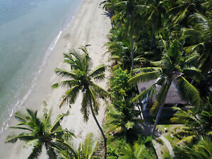 Ferien oder Auswandern - Haus auf Sibuyan (Philippinen)