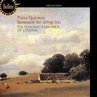 Ern¢ Dohnnyi: Piano Quintets; Serenade for string trio (CD, Feb-2012, Hyperion)