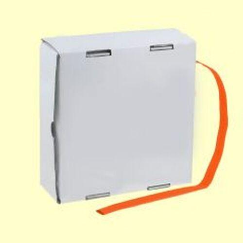 EUR 0,73//m schrumpfschlauch ROSSO 2:1 12,7mm poliolefina 15m in Donatore-Box