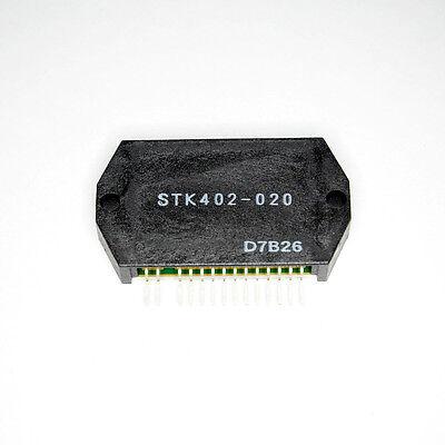 STK402-370 Sanyo Original Free Shipping US SELLER Integrated Circuit IC OEM