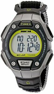 Timex-Women-039-s-Ironman-30-Lap-Digital-Quartz-Mid-Size-Watch-TW5K89800
