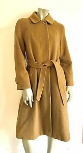 Burberry 40 Prorsum melhair And Franck Cappotto Son Per Size 100 Trench 5Tx8wqU