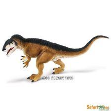 ACROCANTHOSAURUS Safari Ltd #302329 Prehistoric JURASSIC Dinosaur Replica
