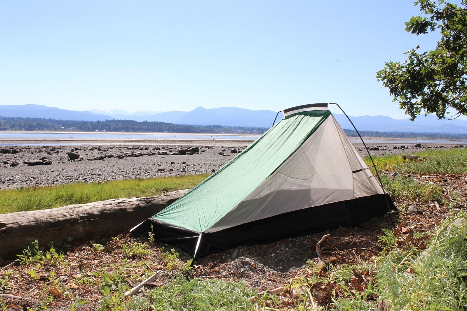 Aqua Quest WEST Coast Bivy - Breathable Ultralight Pop up  Tent for 1 or 2 Per...  free shipping worldwide