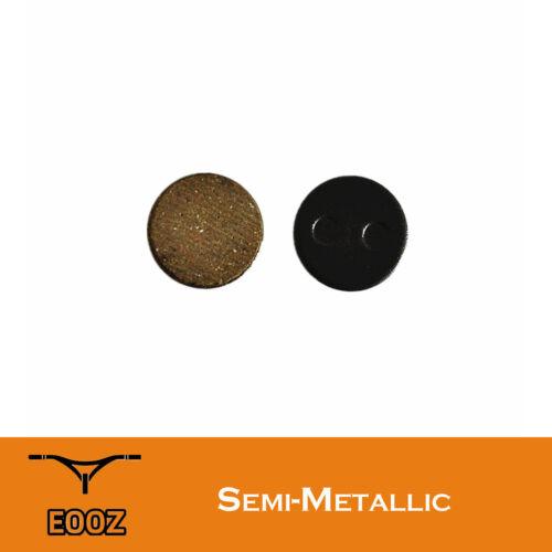 Semi-Metallic DISC BRAKE PADS for Xiaomi M365 Electric Scooter