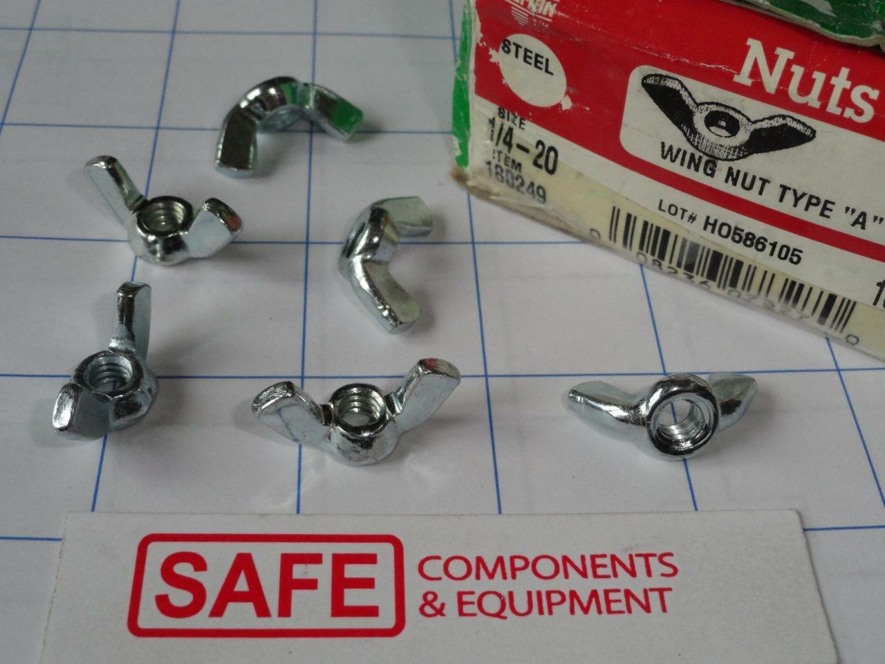 Zurn 62464001 Aquaspec Phillips Handle Screw 10-32 x .75 Size Stainless Steel