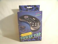 Sega Saturn Wired Controller By Naki -