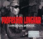 Longhair Boogie by Professor Longhair (CD, Oct-2011, 2 Discs, Not Now Music)