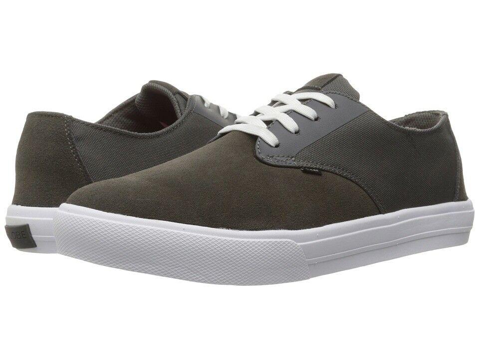 Globe Motley (8) Lyte Skate Shoes (8) Motley Charcoal / White c7c507