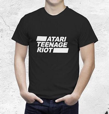 Atari Toddler T-Shirt Joystick Controller Logo Red Tee