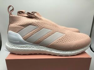 size 40 a886c 1be26 Details about Kith Ace 16+ PureControl Ultra Boost 'Flamingo'