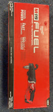Milwaukee 2809 20 Super Hawg 12 Right Angle Drill Tool Only