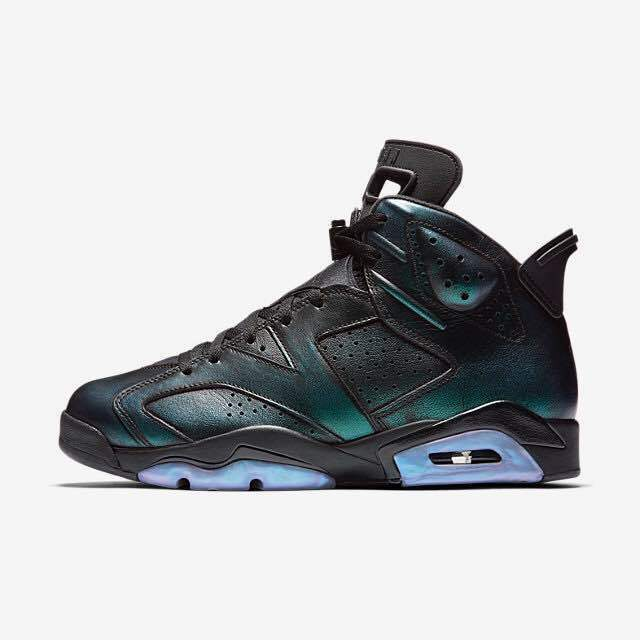 NIKE airjordan6 retro from japan (5451