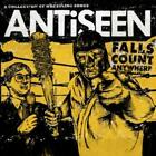 Falls County Anywhere von Antiseen (2012)