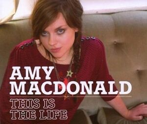 Amy-MacDonald-This-is-the-life-2007-2-tracks-Maxi-CD