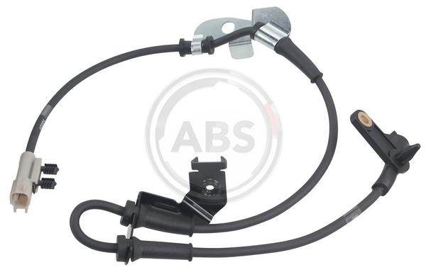 ABS 30828 Sensor de velocidad de rueda 4683470AB