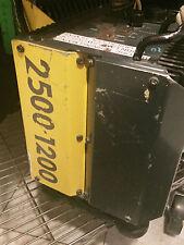 Briese 1200/2500 HMI Ballast