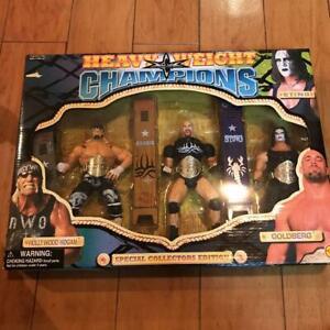 WWE-Hulk-Hogan-Goldberg-Sting-Figure-Special-Edition-WCW-Heavyweight-Champ