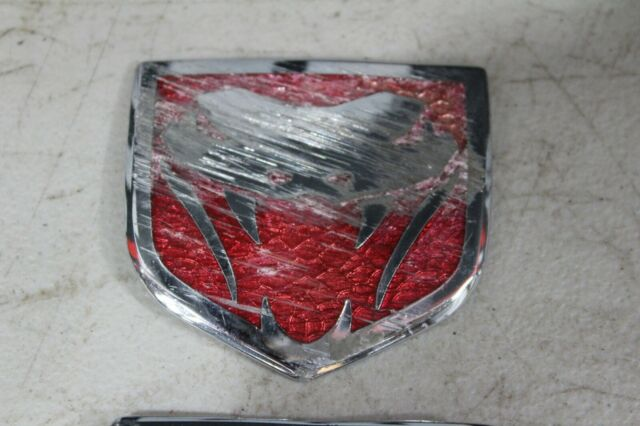 NEW 2013-2015 DODGE VIPER EMBLEM OEM MOPAR 1VN1706SAA   eBay  Dodge Viper Emblem History