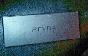 Official-PlayStation-Vita-Case-for-Games-amp-Memory-Cards-Sony-Rare
