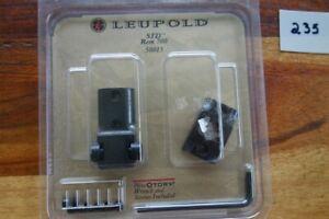 Leupold STD Rem 700 Scope Base 50015