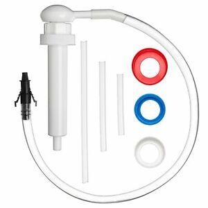 Gallon Bottle Fluid Pump