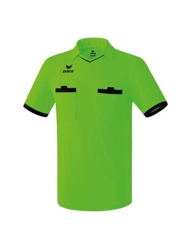 Erima Saragozza Arbitro Maglia-Uomo referee KIT