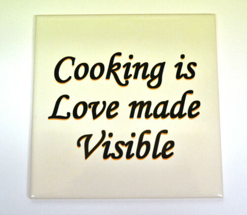 Lot de 6 personnalisé de cuisine en céramique//salle de bains carrelage