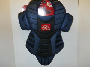 RAWLINGS-RHINO-SERIES-YOUTH-9-12-CATCHERS-CHEST-PROTECTOR-RNOCPY-NAVY-BLUE