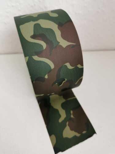 Gewebeband HQ Panzerband Gaffa Ducttape Camouflage 50mm x 50m