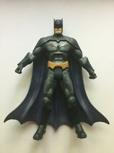 Mattel-s-DC-Universe-New-52-Batman-action-figure-loose
