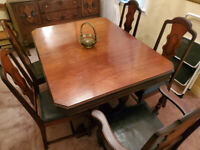Dining Room Set Buy Or Sell Dining Table Sets In Brantford Kijiji Classifieds