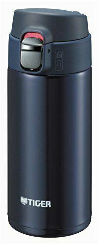 Tiger water bottle 360ml straight drinking stainless mini bottle Sahara mug lig