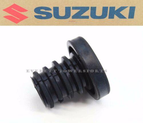 #K166 A See Notes New Genuine Suzuki Coolant Reservoir Cap Boulevard GSXR SV