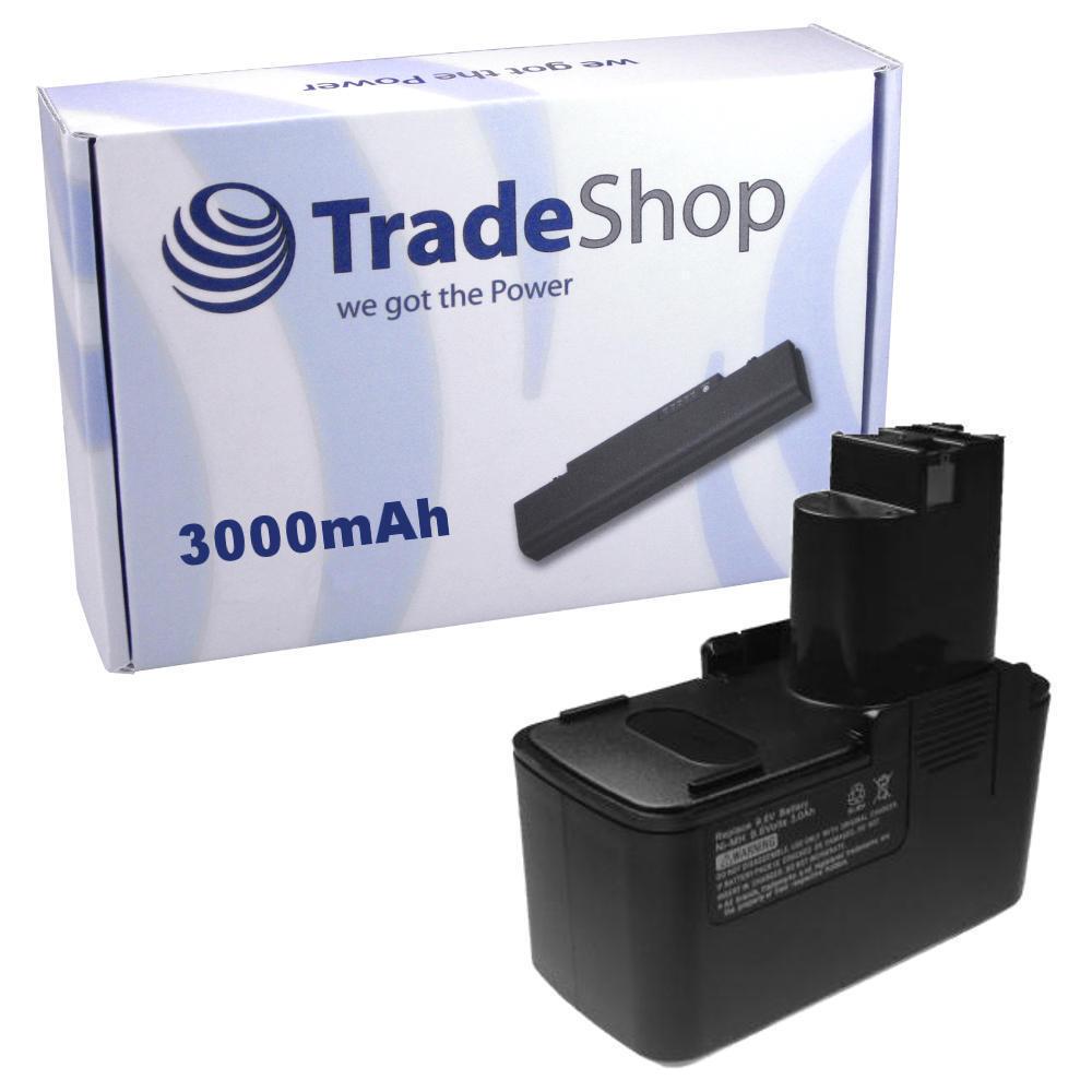 Batterie 3000mah pour Bosch 2607335035 2607335037 2607335072 2607335072 2607335072 e180e0