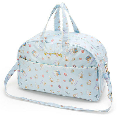 Cinnamoroll Travel Boston bag (trip)  SANRIO from Japan KAWAII New!!