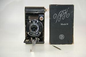 Vest Pocket Kodak Model B - Deutschland - Vollständige Widerrufsbelehrung Sie haben das Recht, binnen vierzehn Tagen ohne Angabe von Gründen diesen Vertrag zu widerrufen. Die Widerrufsfrist beträgt vierzehn Tage ab dem Tag an dem Sie oder ein von Ihnen benannter Dritter, der nich - Deutschland