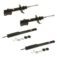 Acura Rdx 07-10 Front + Rear Shocks Struts Suspension Kit on sale