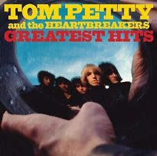 Greatest Hits by Tom Petty/Tom Petty & the Heartbreakers (CD, Nov-1993, MCA)