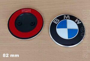Embleme-pour-BMW-Capot-Coffre-82mm-Insigne-Logo-Autocollant-51147057794