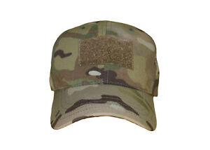 436a0ed47 Details about Youth Tactical Cap- Multicam