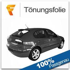 Passgenaue Tönungsfolie Seat Leon 1M1 Bj 1999-2006