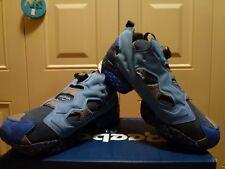 c06eca6f8e64 ... spain item 1 reebok packer shoes x stash x reebok instapump fury og mens  sz 10.5
