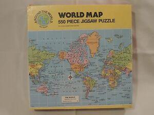 Image Is Loading New 2 Pack Mercator World Map Columbus Ships