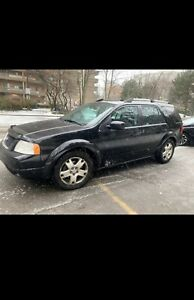 2004 ford freestyle