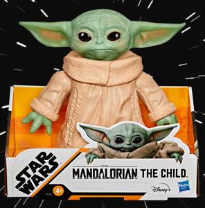 Star Wars The Mandalorian Baby Yoda  6.5-Inch Toy Figure The Child