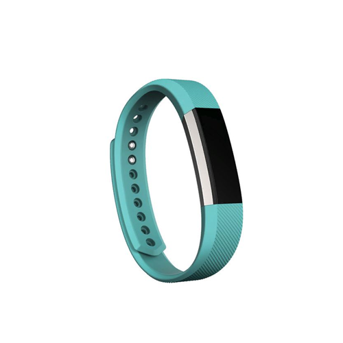 Fitbit ALTA Classic Accessory Band Teal Small FB158ABTES for sale online