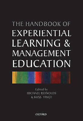 Handbook of Experiential Learning and Management Education by Oxford...