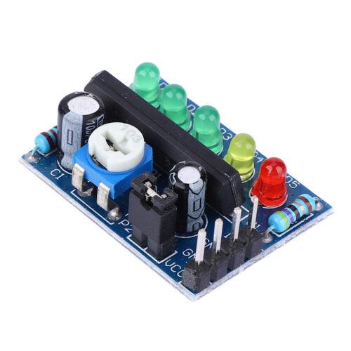 KA2284 3.5V-12V LED Battery Indicator Power Supply Audio Level Indicator Module