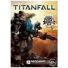 TITANFALL - WINDOWS DVD-ROM Software, PC Game  FREE SHIPPING ONLINE MULTIPLAYER